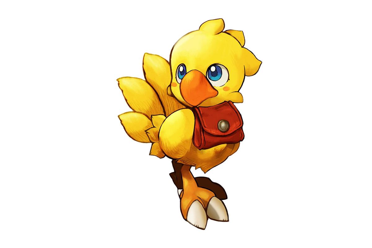 Nado's Nuances – Stack Chicken
