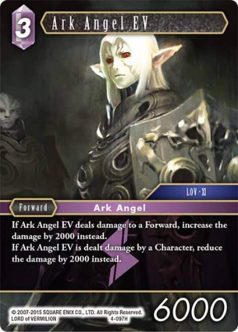 How to Win Limited: Opus VIII Review – FFTCG Crystarium