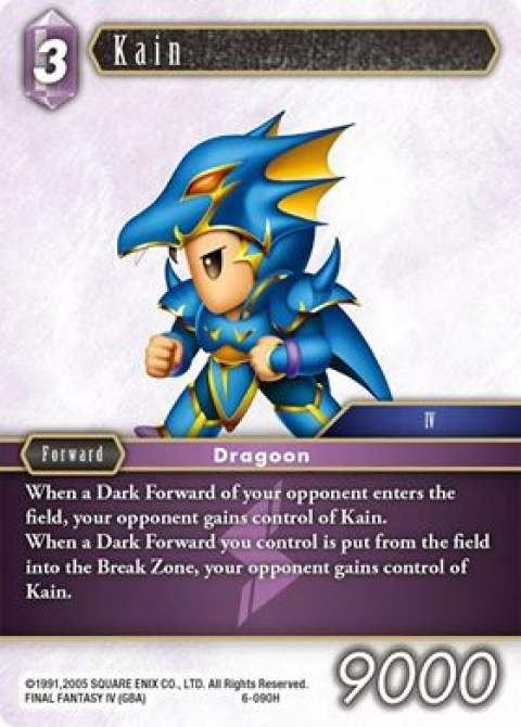 How to Win Limited: Opus VII Review – FFTCG Crystarium